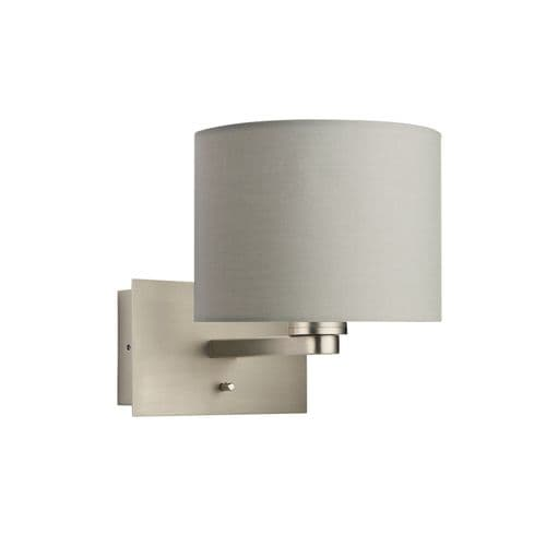 Endon Issac Cylinder Wall USB 92056 By Massive Lighting