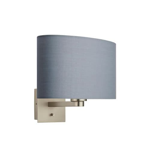 Endon Issac Ellipse Wall 78037 By Massive Lighting