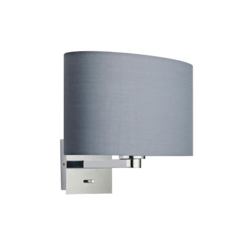 Endon Issac Ellipse Wall 78045 By Massive Lighting