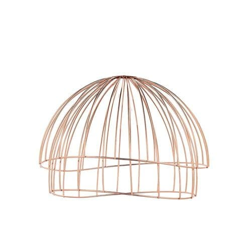 Endon Jericho Pendant Shade Only 77975 By Massive Lighting