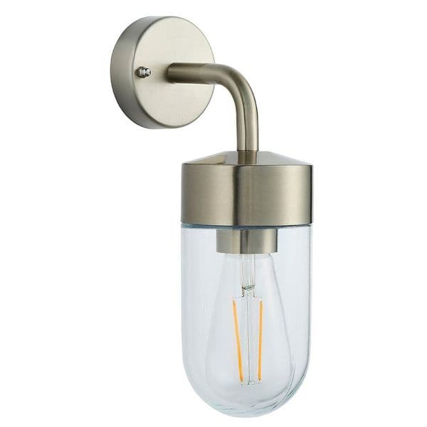 Endon North Wall IP44 40w 71184 By Massive Lighting