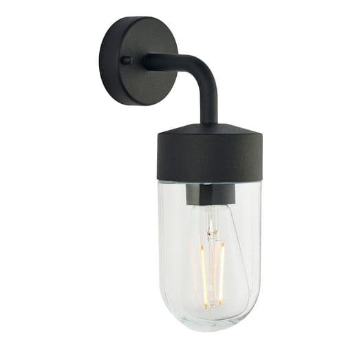 Endon North Wall IP44 40w 79792 By Massive Lighting