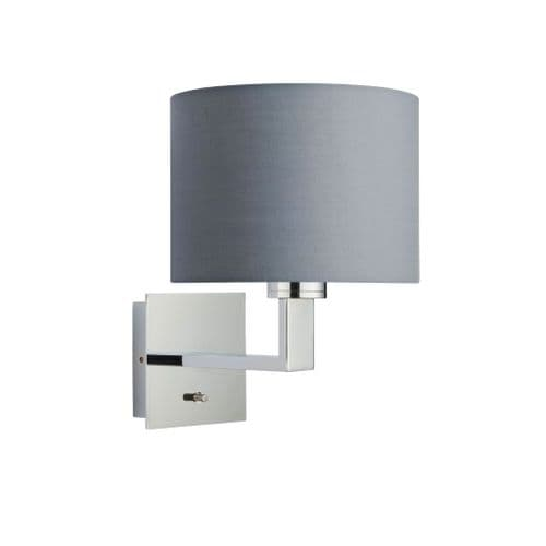 Endon Norton Cylinder Wall 80297 By Massive Lighting