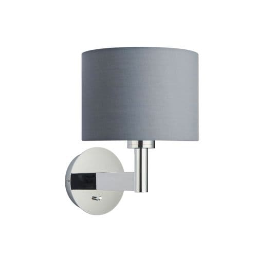 Endon Owen Cylinder Wall 78127 By Massive Lighting