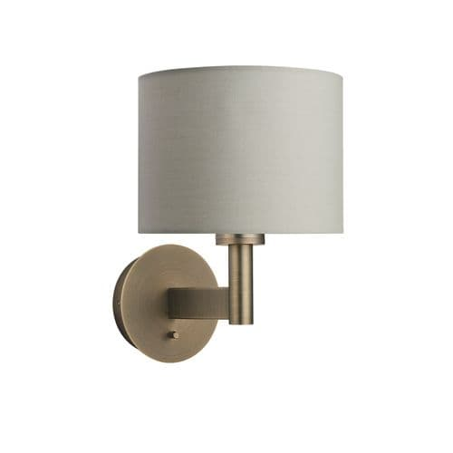 Endon Owen Cylinder Wall 81768 By Massive Lighting