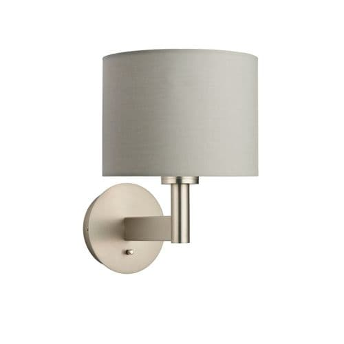 Endon Owen Cylinder Wall 92098 By Massive Lighting