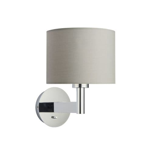 Endon Owen Cylinder Wall 92102 By Massive Lighting
