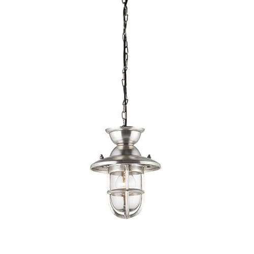 Endon Rowling Pendant EH-ROWLING-S By Massive Lighting