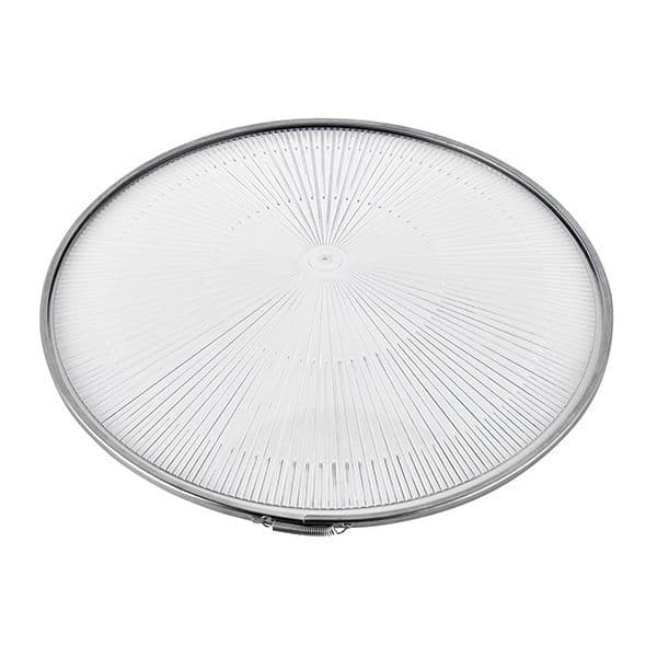 Saxby Altum Polycarbonate Shade Bottom Cover 78752 By Massive Lighting
