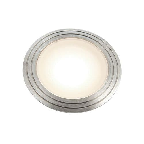 Saxby Bodenn IP67 1.3w Cool White 78646 By Massive Lighting