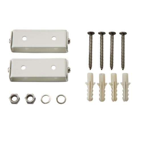 Saxby Borde Surface Mount Kit 91952 By Massive Lighting