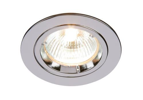 Saxby Cast fixed 50w 52329 By Massive Lighting