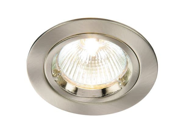 Saxby Cast Fixed 50w 52330  By Massive Lighting