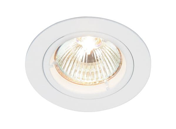 Saxby Cast Fixed 50w 52331 By Massive Lighting