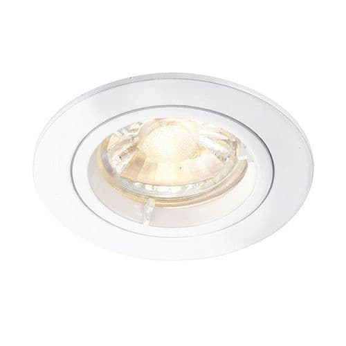 Saxby Cast Fixed 50w 76006 By Massive Lighting