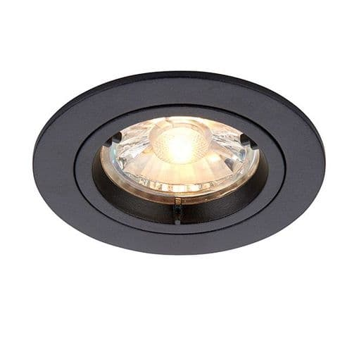 Saxby Cast Fixed 50w 95918 By Massive Lighting