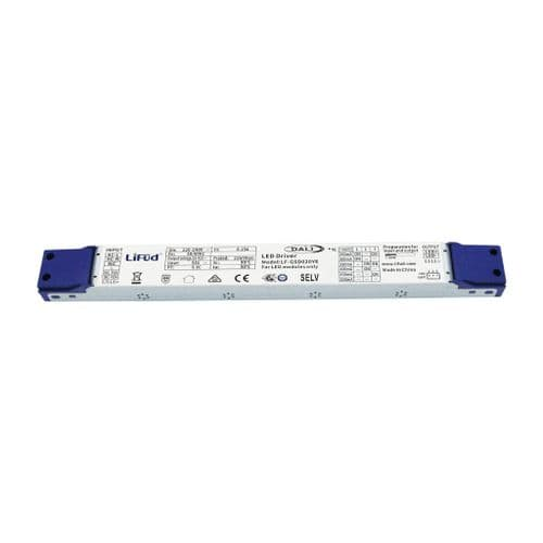 Saxby Dali Dimmable Driver 21w 92244 By Massive Lighting
