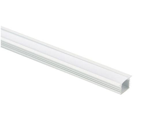 Saxby Extrusion Recess 80499 By Massive Lighting