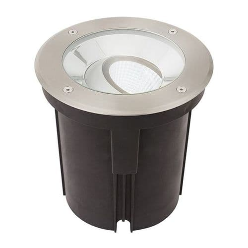 SAxby Hoxton IP67 16.5w Cool White 94060 By Massive Lighting