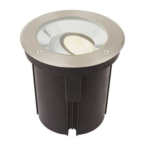 Saxby Hoxton IP67 16.5w Warm White 94059 By Massive Lighting