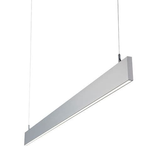 Saxby Kingsley 1500MM 40w Cool White 78978 By Massive Lighting