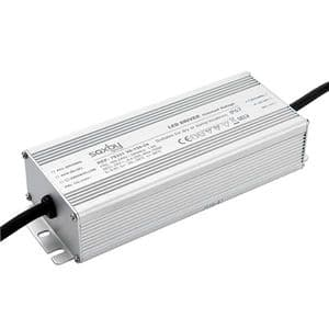 Saxby LED Driver Constant Voltage IP67 24v 150w 79331 By Massive Lighting