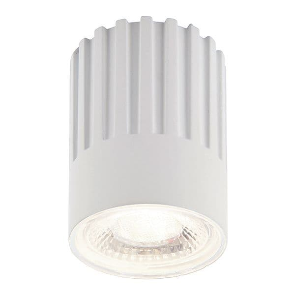 Saxby Pacto 10w Cool White 78486 By Massive Lighting
