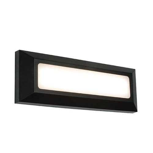 Saxby Severus Landscape Direct IP65 3w Warm White 61211 By Massive Lighting