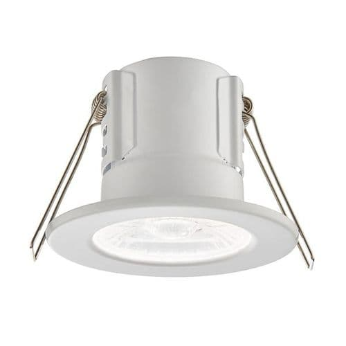 Saxby ShieldECO 500 IP65 4W Cool White 73786 By Massive Lighting