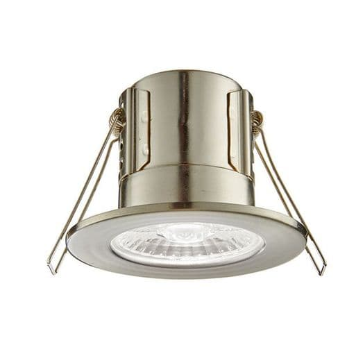 Saxby ShieldECO 500 IP65 4W Cool White 73788 By Massive Lighting