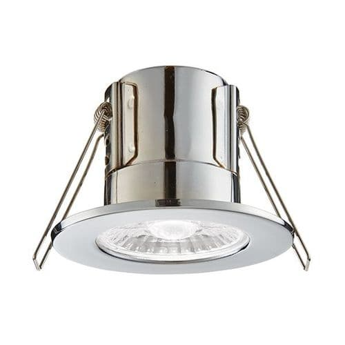 Saxby ShieldECO 500 IP65 4W Cool White 74032 By Massive Lighting