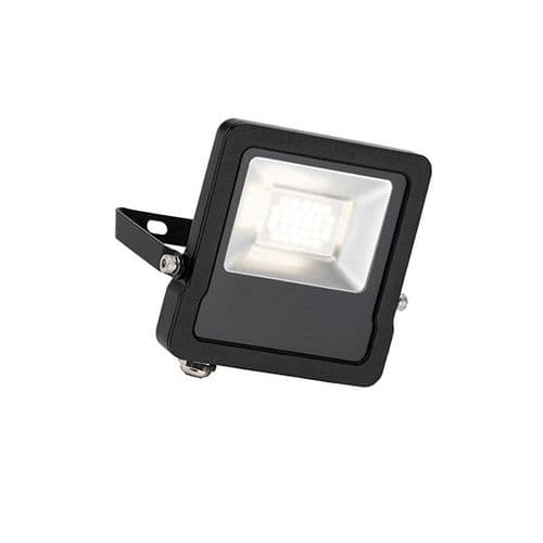 Saxby Surge 20w IP65 20w Cool White 78964 By Massive Lighting