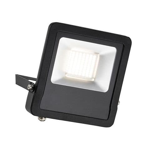 Saxby Surge 50w IP65 Cool White 78968 By Massive Lighting