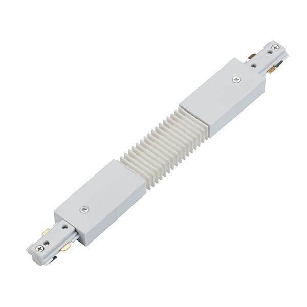 Saxby Track Flexible Connector 75535 By Massive Lighting