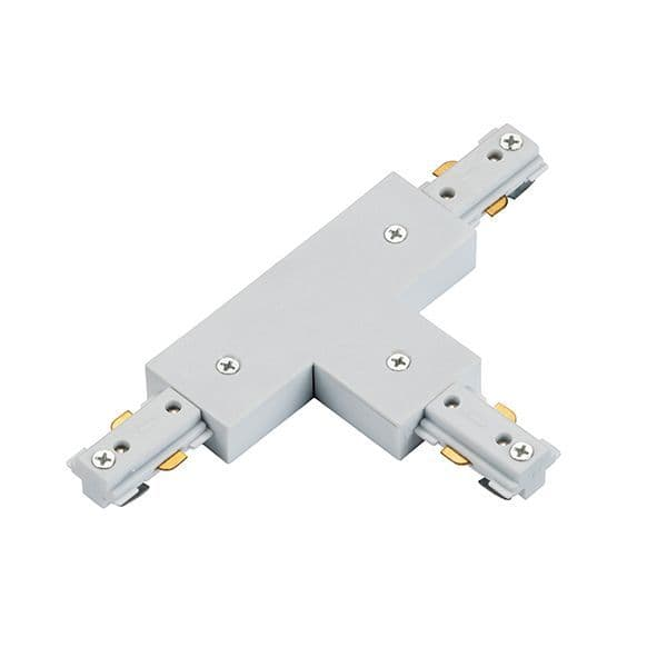 Saxby Track T Connector 75536 By Massive Lighting