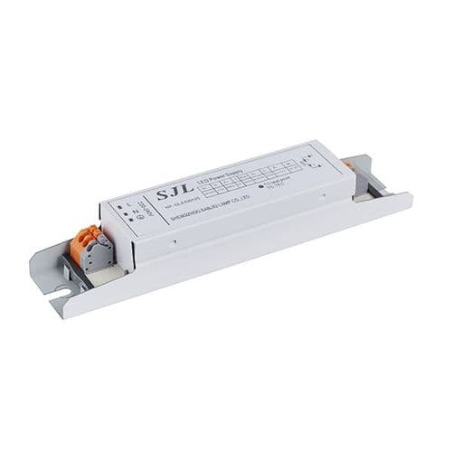 Saxy LED Driver Constant Current 5w 120mA 95191 By Massive Lighting