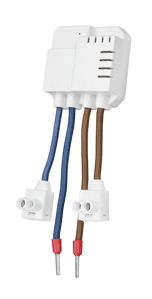 Trust Smart Home Mini Built-in Mains Switch AWS-3500S 71230 By COCO Smart Home