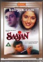 Saajan - 1991 - ENT ONE DVD