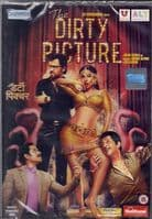 THE DIRTY PICTURE - 2011 SHEMAROO DVD
