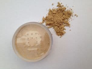 12g Refill Sheer Mineral Foundation Yellow Olive (3) Full Cover