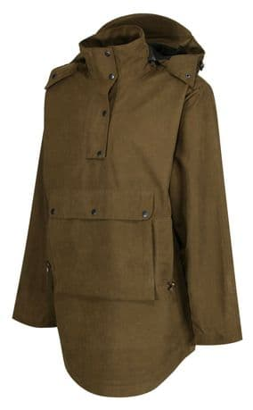 Kingston Waterproof Stalking Smock Jacket Shooting Hunting Stealth Coat RRP £169