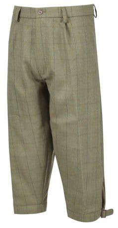 Waterproof Kensington Wool Tweed Shooting Breeks Traditional Tailored Quality