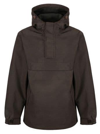 Waterproof Riverside Burnham Smock Jacket Shooting Stalking Stealth RRP £159 New