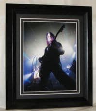 A181DN DAVE NAVARRO SIGNED