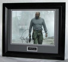 A217RC RANDY COUTURE SIGNED