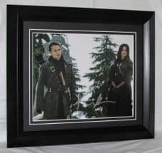"A288KLA KATRINA LAW - ""ARROW"" SIGNED was 47.50 now £37.50"