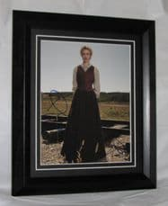 """A353DM DOMINIQUE McELLIGOTT - """"HELL ON WHEELS"""" SIGNED"""