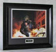 """A358DL DAVID LYONS - """"THE CAPE"""" SIGNED"""