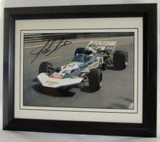 A723JS JOHN SURTEES SIGNED