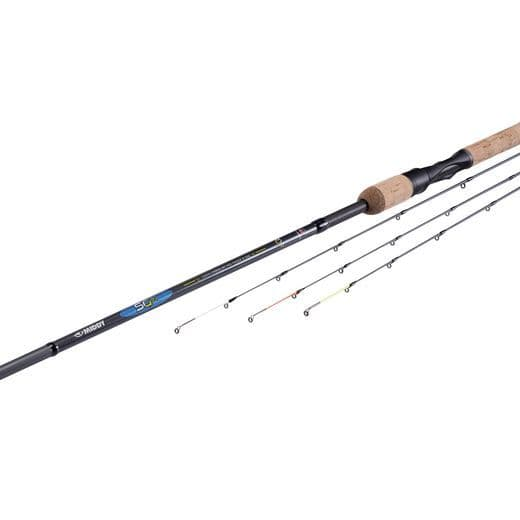 Middy 5G Method Feeder Rod